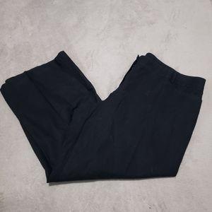 Lane Bryant linen pants size 24